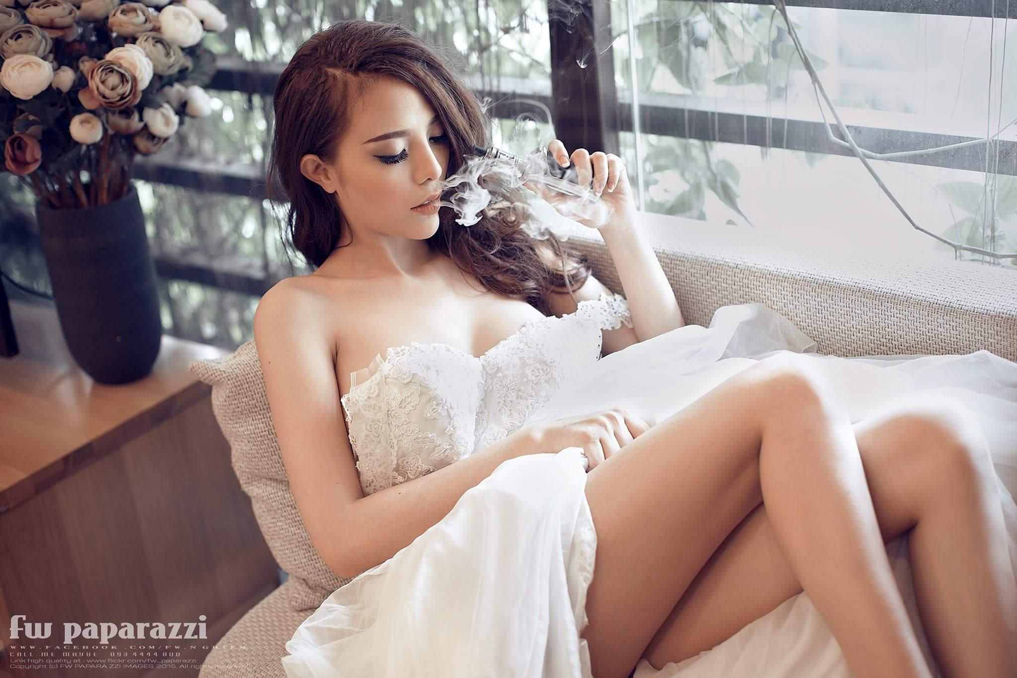 Think of me photo Nghiêm Tứ Quý