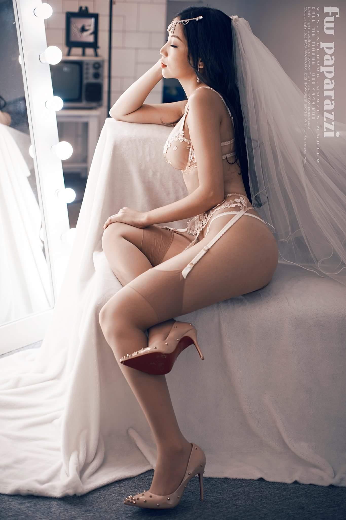 Cô dâu thời nay photo Nghiêm Tứ Quý