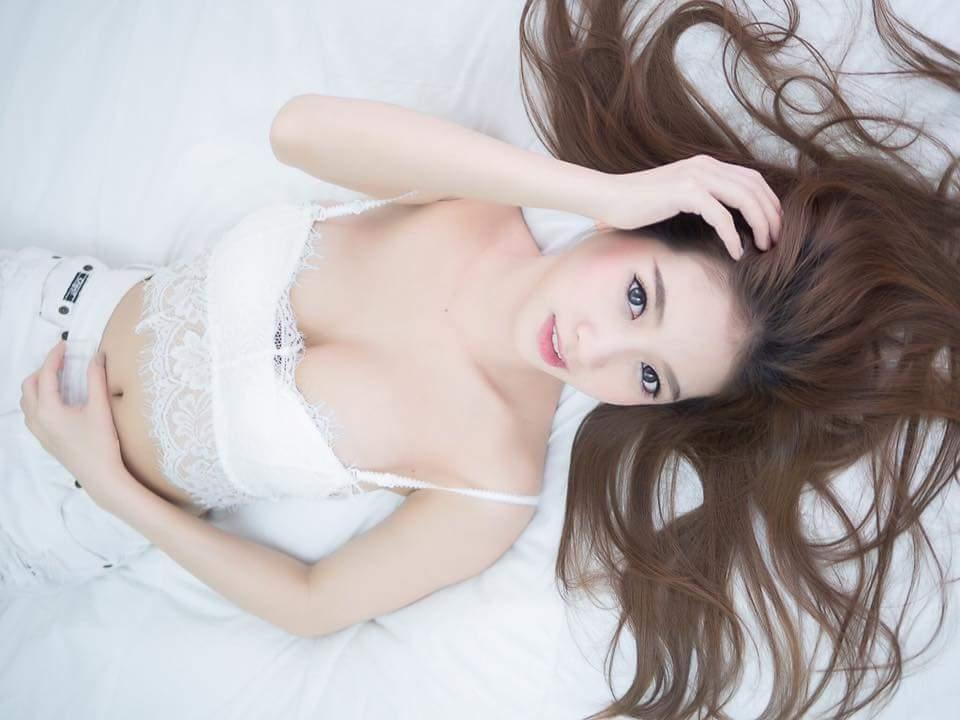 Yingaon Duangporn đẹp kiêu kỳ tuyệt sắc