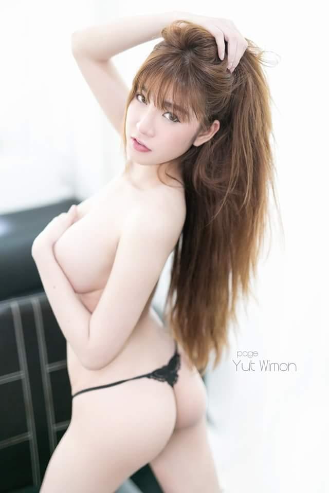 Sukanay Konin nude vẻ đẹp sexy cực dâm đãng
